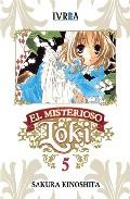 EL MISTERIOSO LOKI 05 (COMIC)