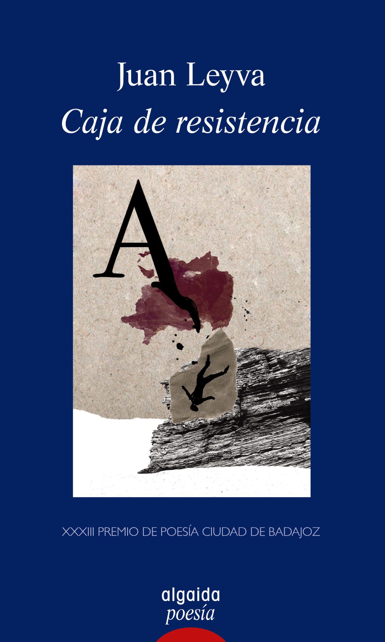 Caja de resistencia (Poesía - Digital)