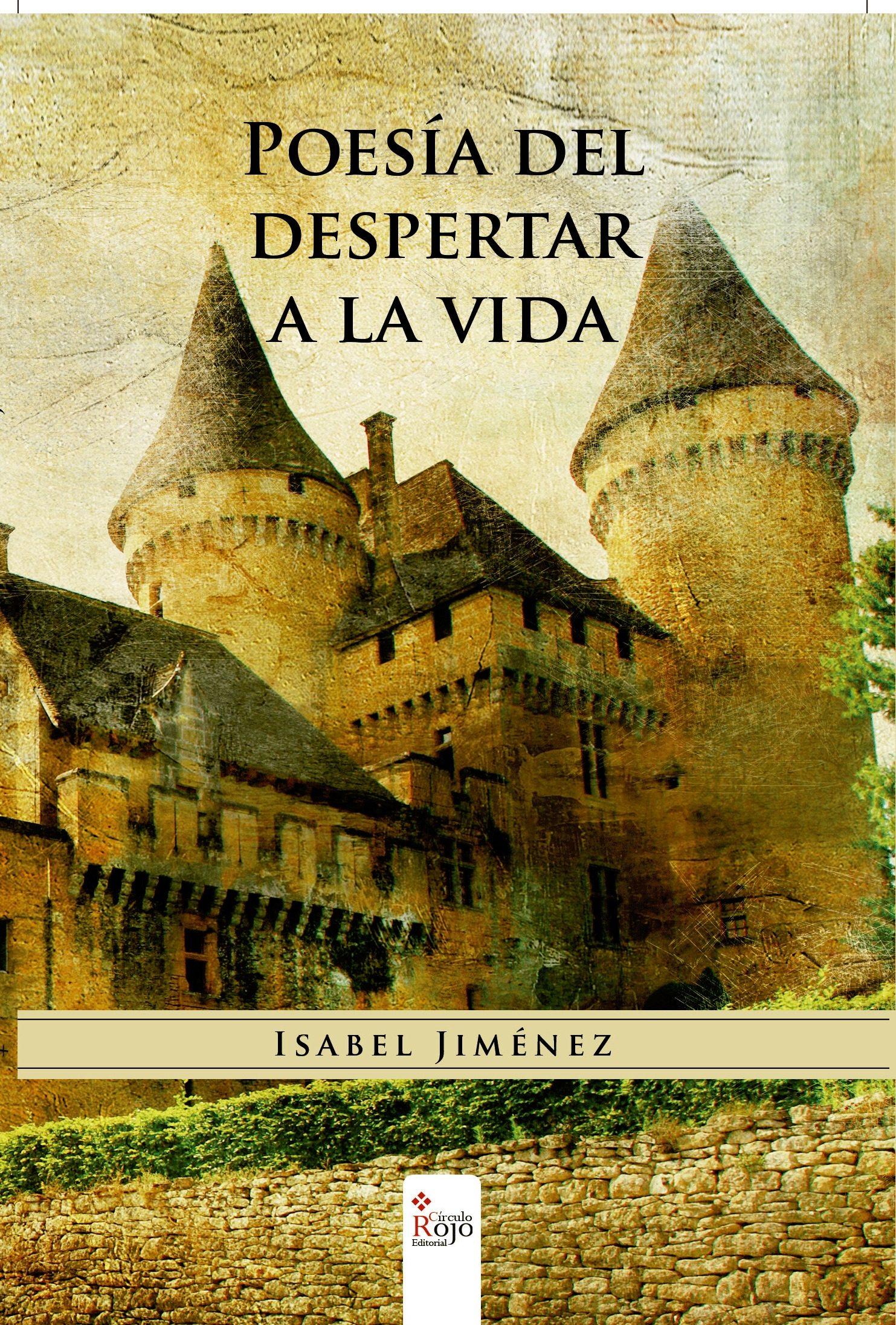 POESÍA DEL DESPERTAR A LA VIDA (EBOOK)