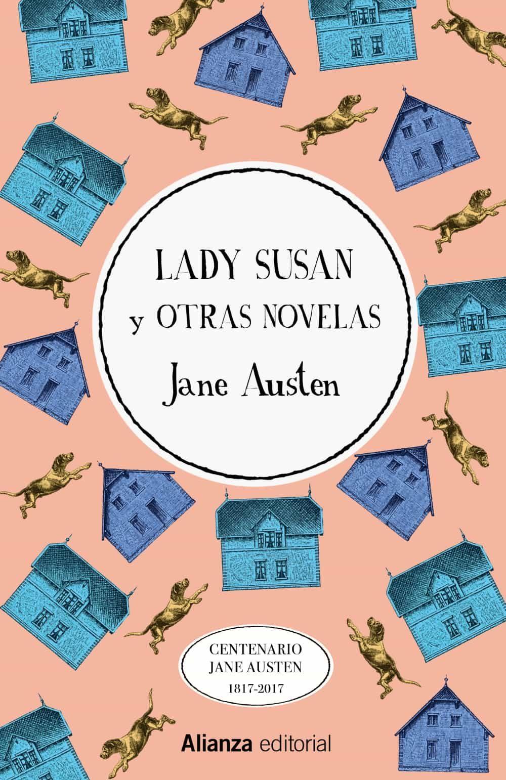 Lady Susan y otras novelas (13/20)