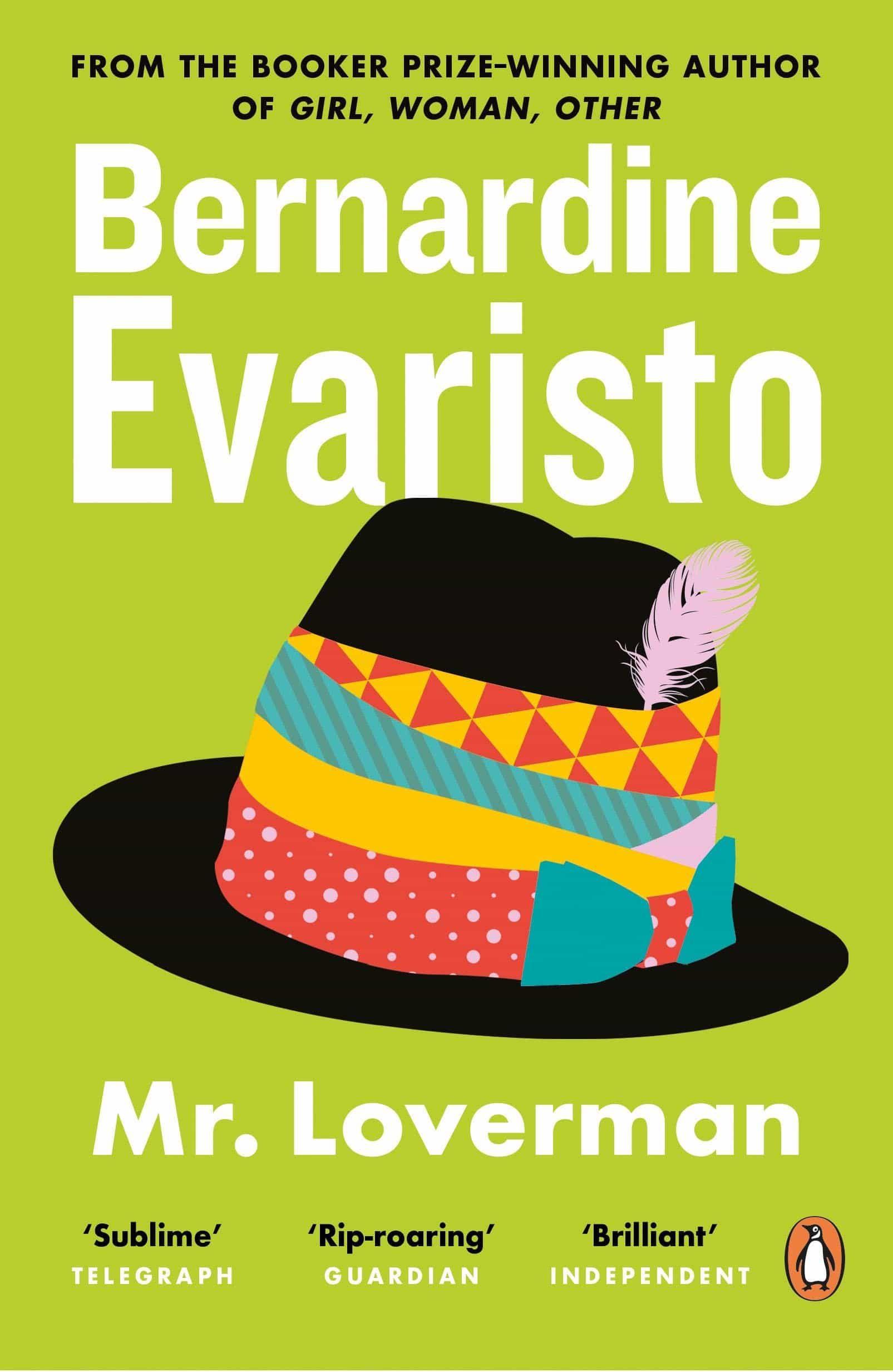 Mr Loverman (ebook)bernardine Evaristo9780241963913