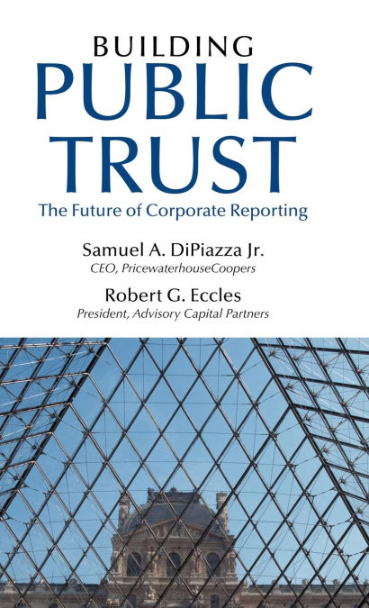 Building Public Trust Descargar Gratis De Archivos PDF