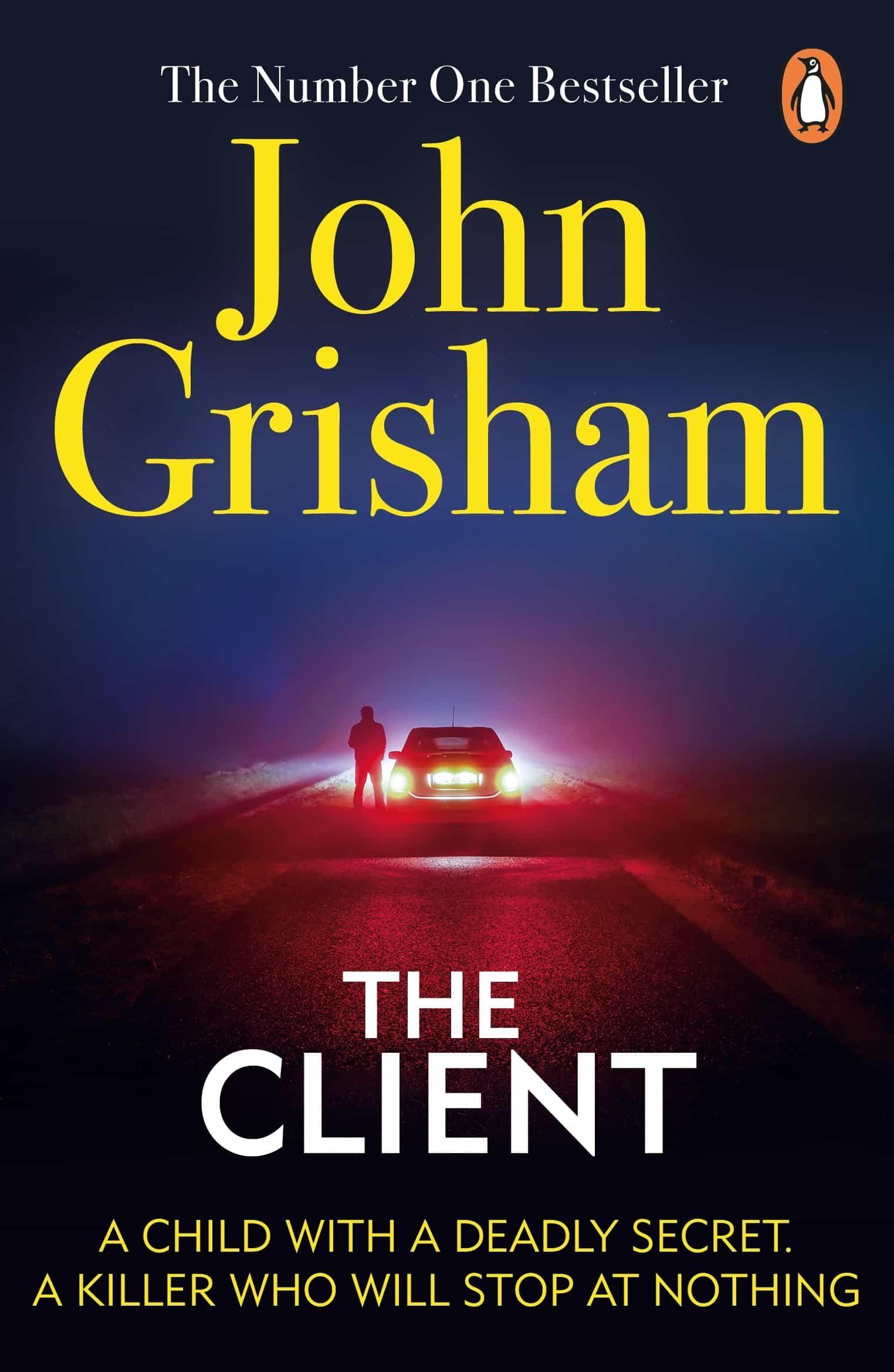 The client ebook john grisham 9781407059013
