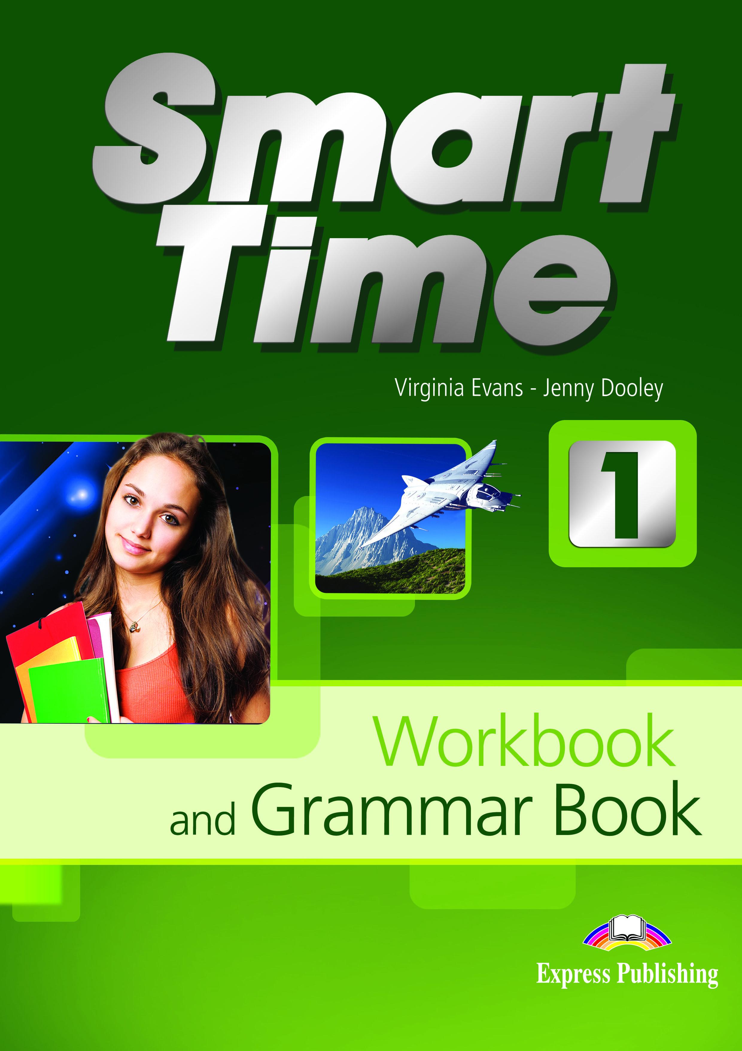 Smart Time 1 Workbook Pack 1º Secundaria Ingles Vvaa Comprar