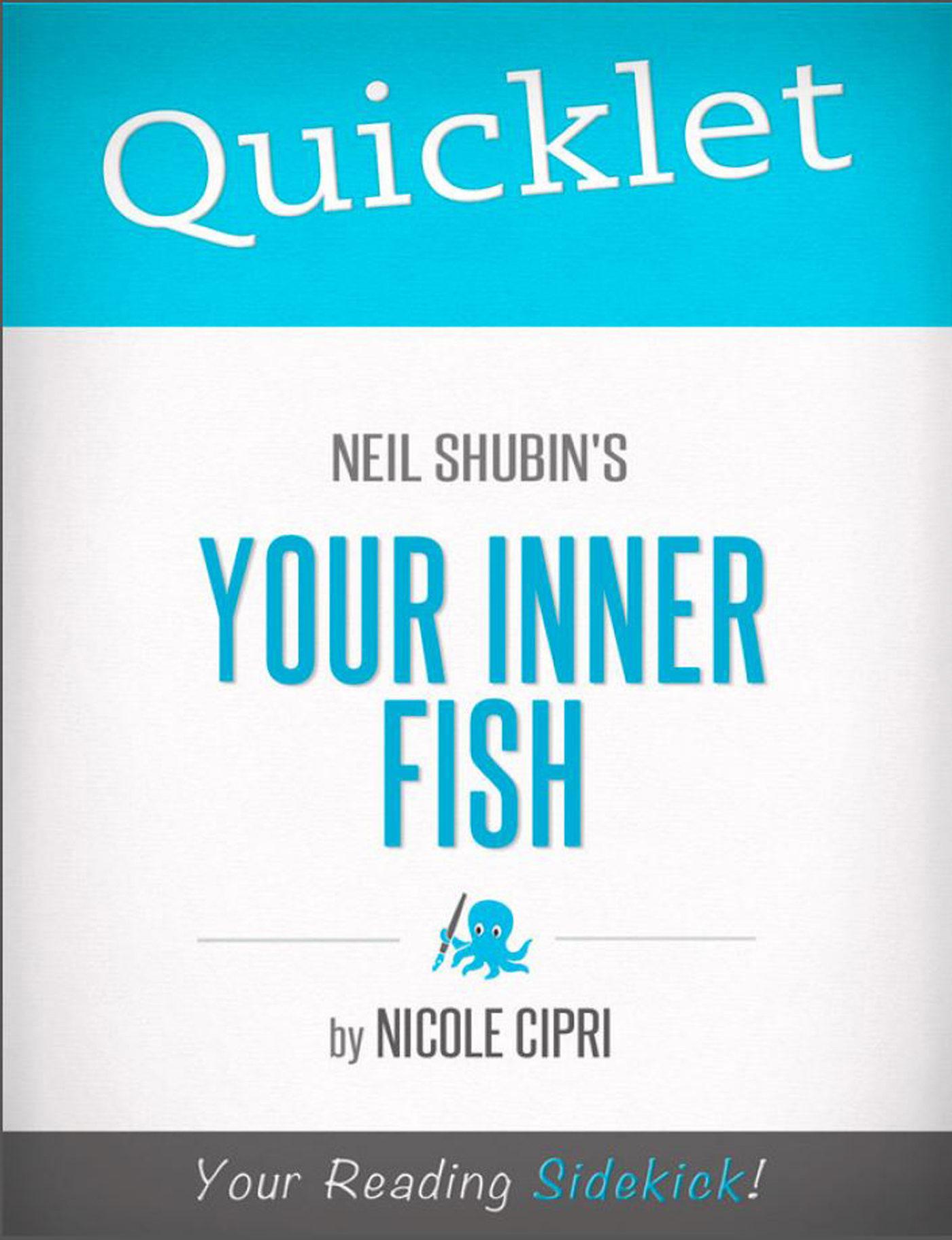 Neil Shubin Your Inner Fish Pdf