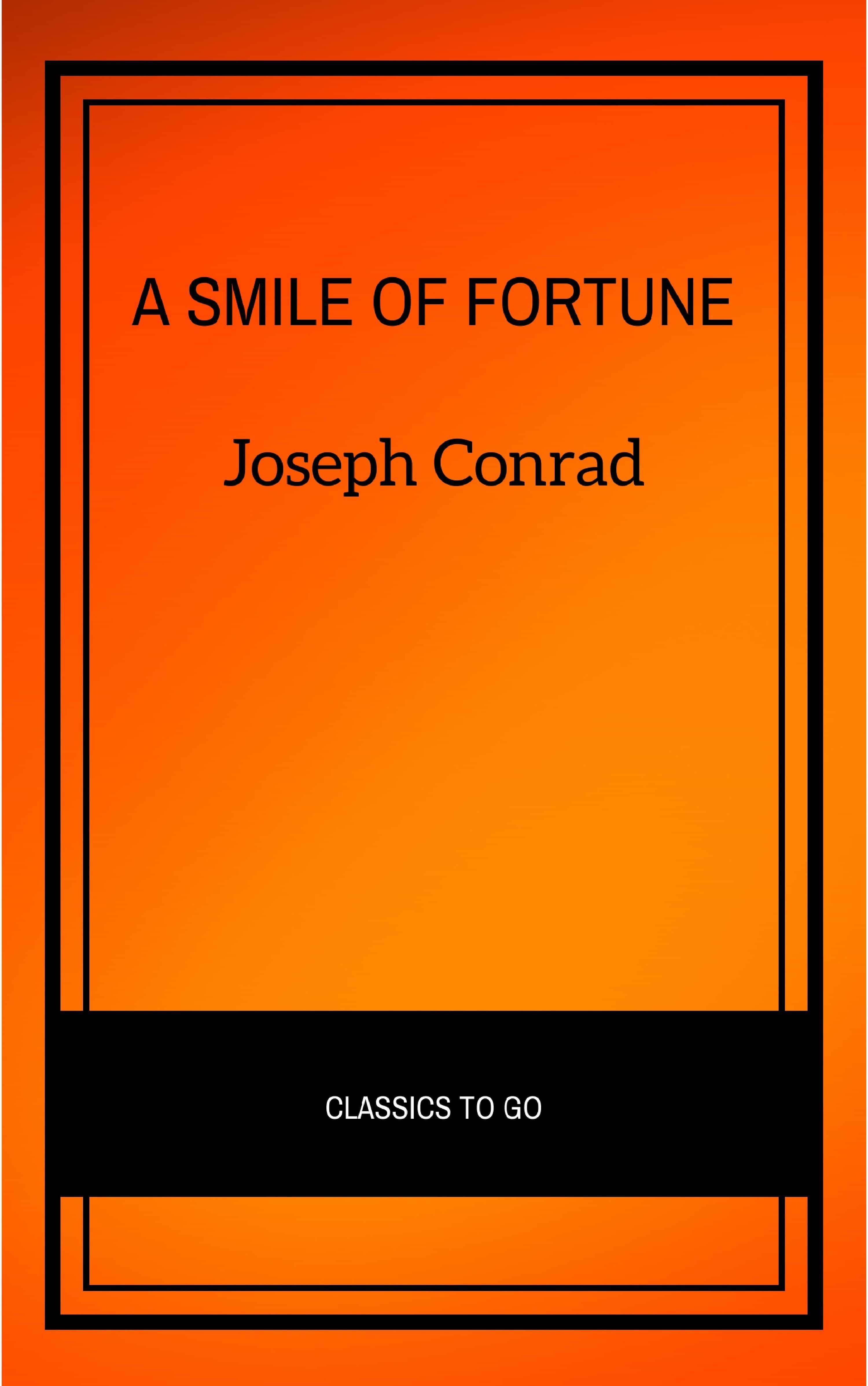 Fortune Smiles Epub