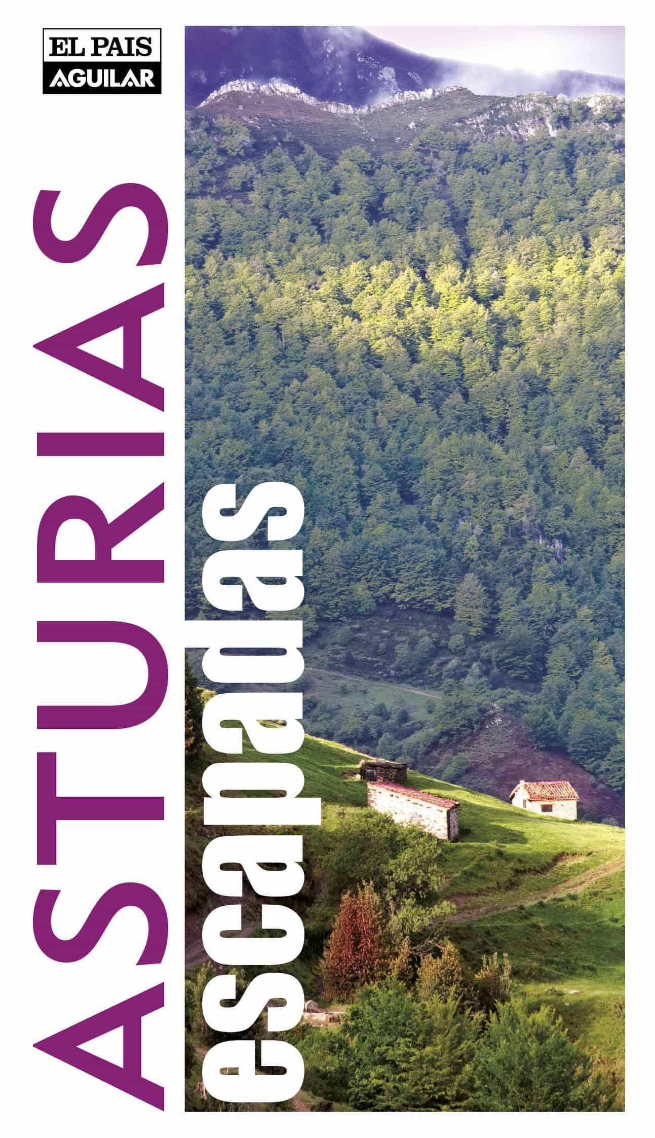descargar ASTURIAS 2012. ESCAPADAS pdf, ebook