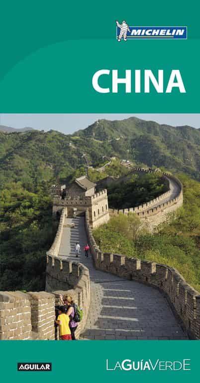 china 2017 (la guia verde)-9788403516113