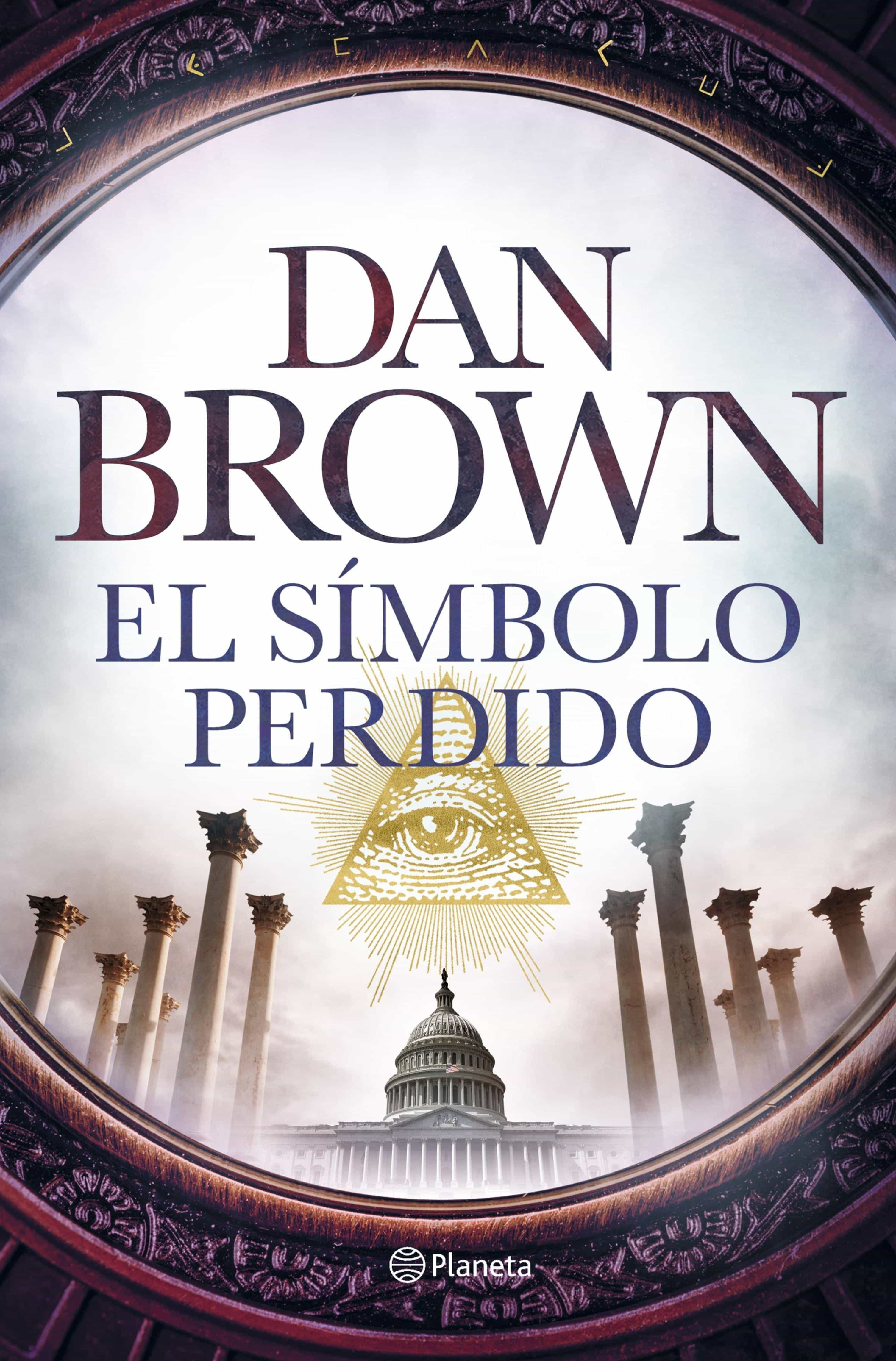 El S�mbolo Perdido (ebook)dan Brown9788408095613