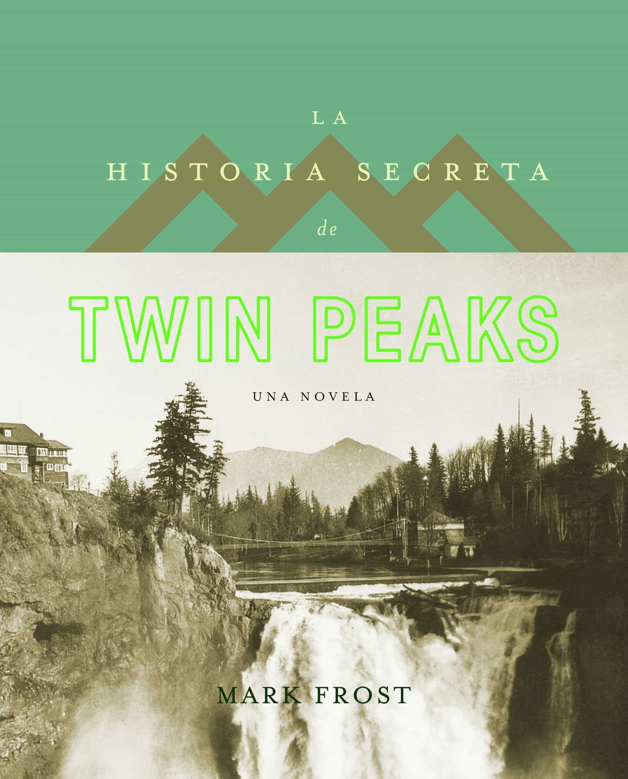 Doppelgängers y tarta de cerezas: el topic de Twin Peaks - Página 20 9788408161813