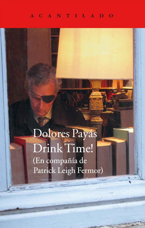 Drink Time! por Dolores Payas