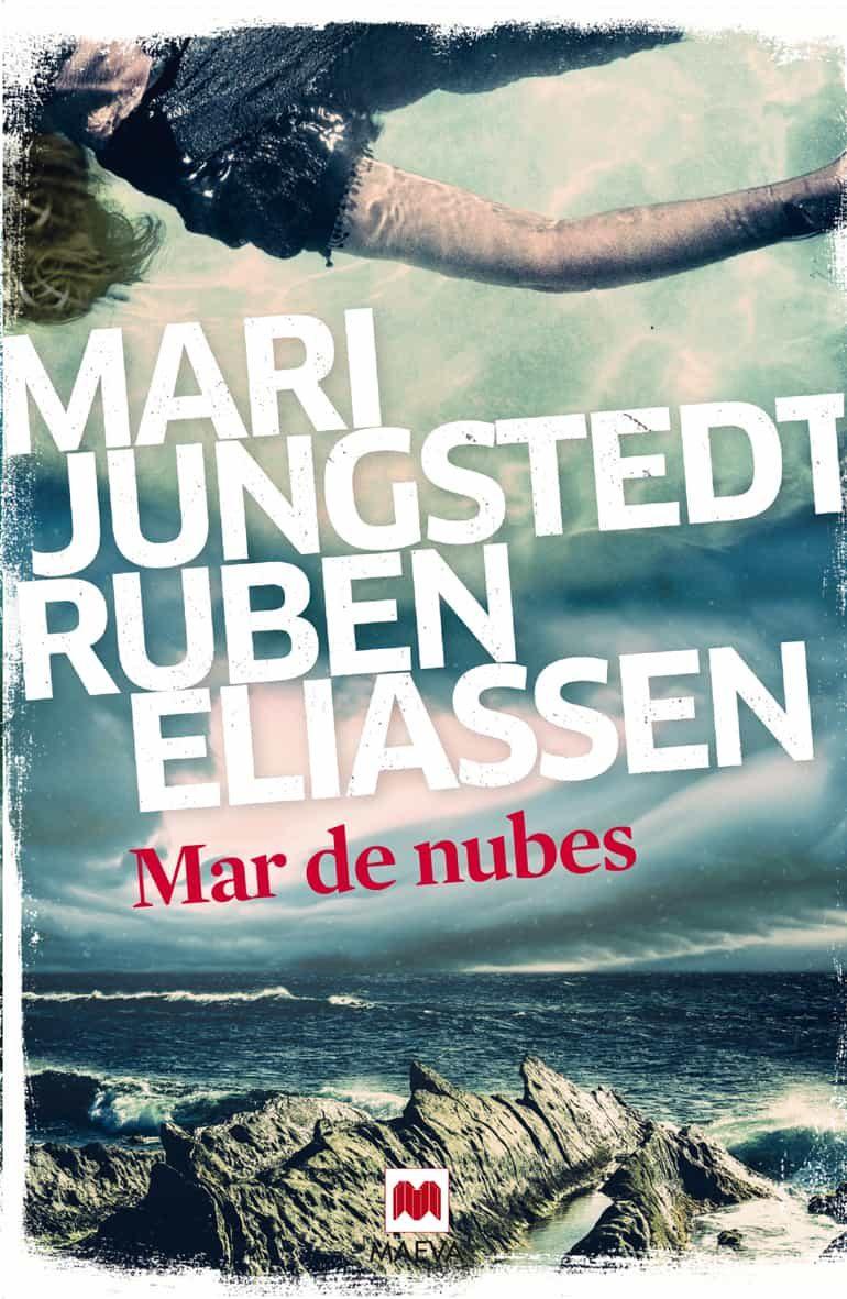 Resultado de imagen para mar de nubes mari jungstedt