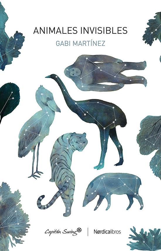 animales invisibles-gabi martinez-9788417651213