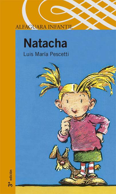 libros infantiles natacha