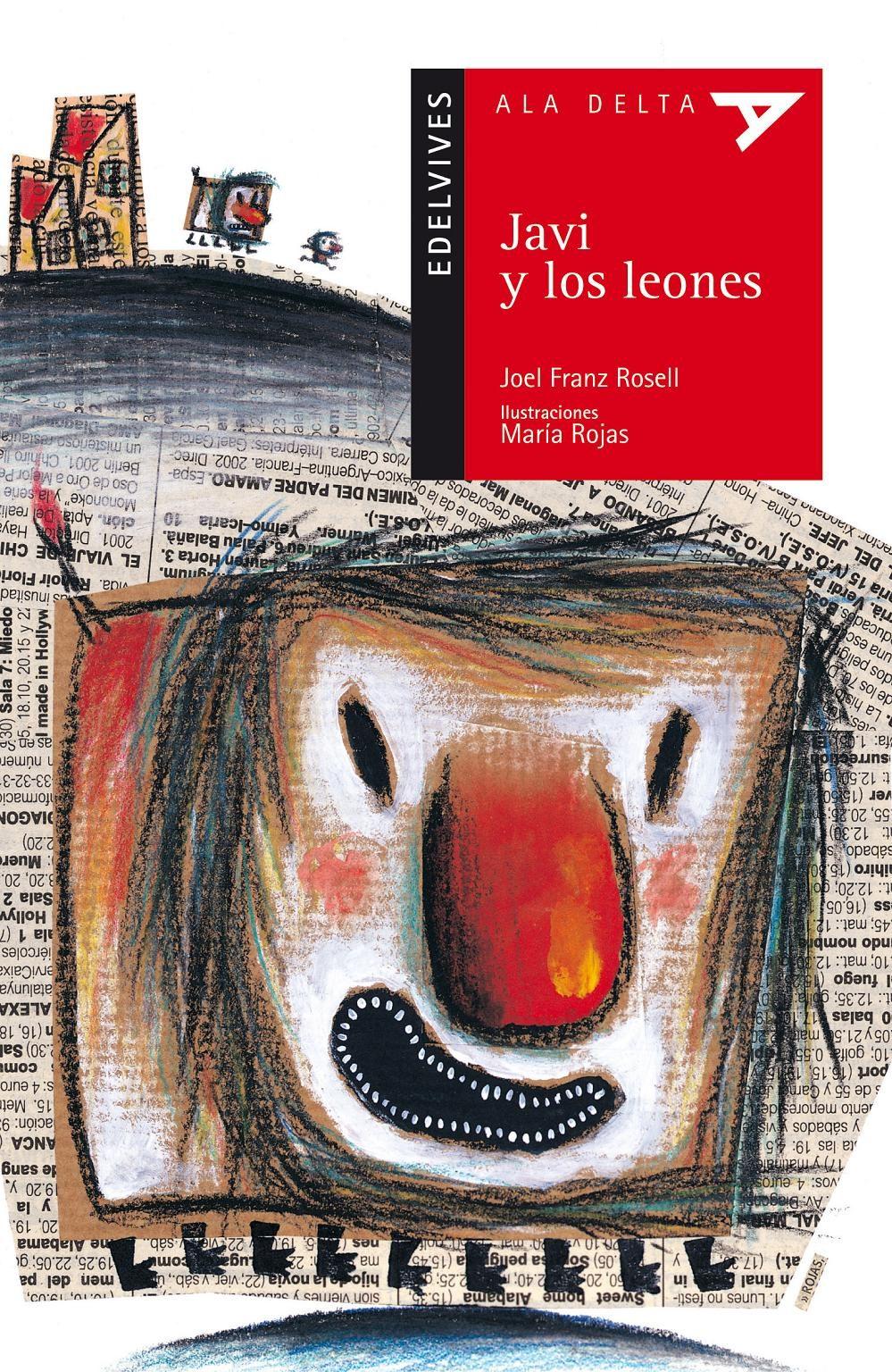 Javi Y Los Leones por Joel Franz Rosell Gomez