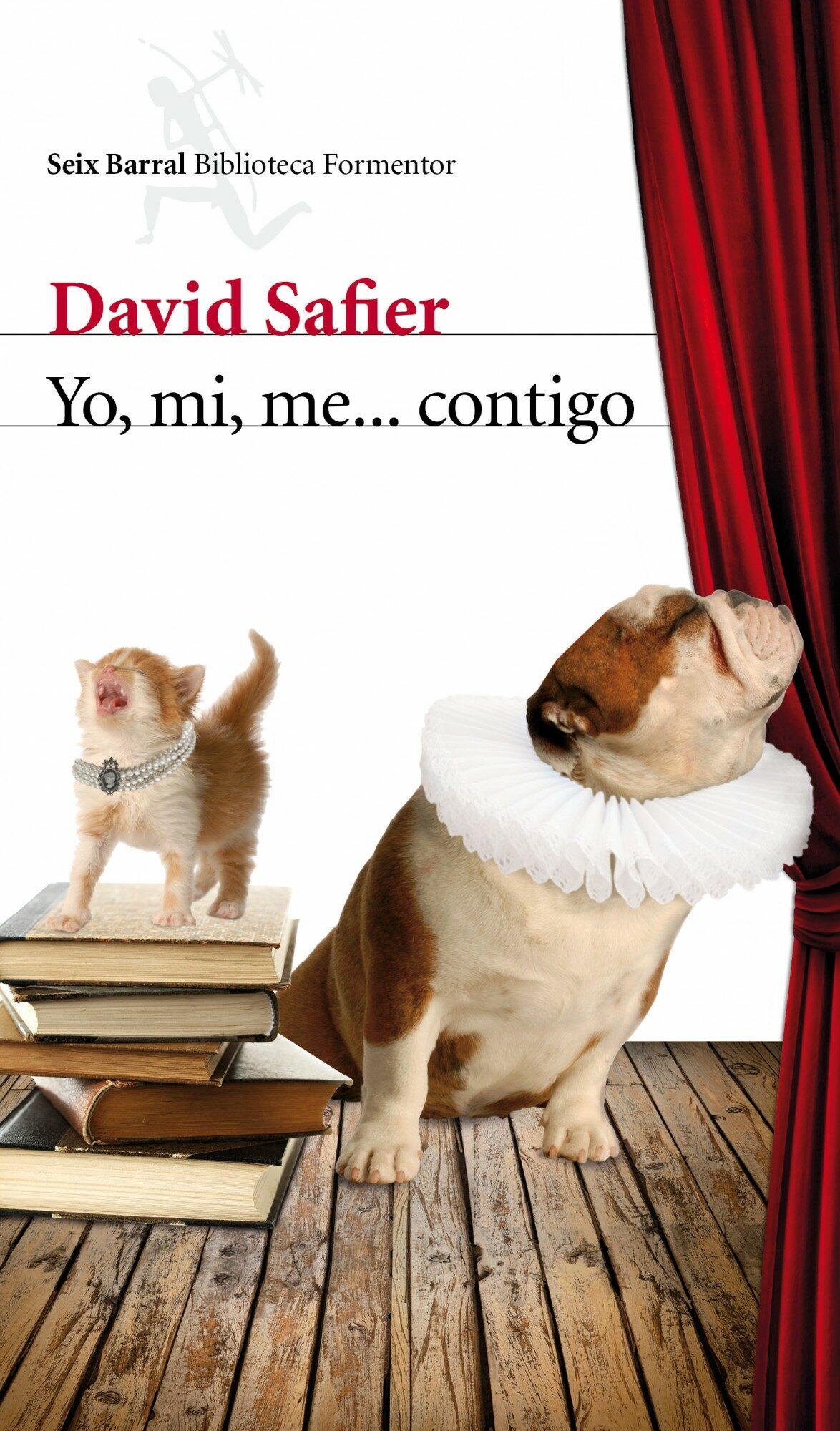 yo me mi contigo david safier