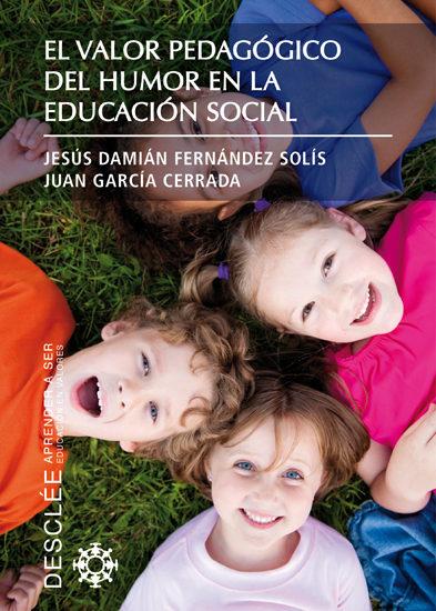 Resultado de imagen de el valor pedagogico del humor en la educacion social pdf