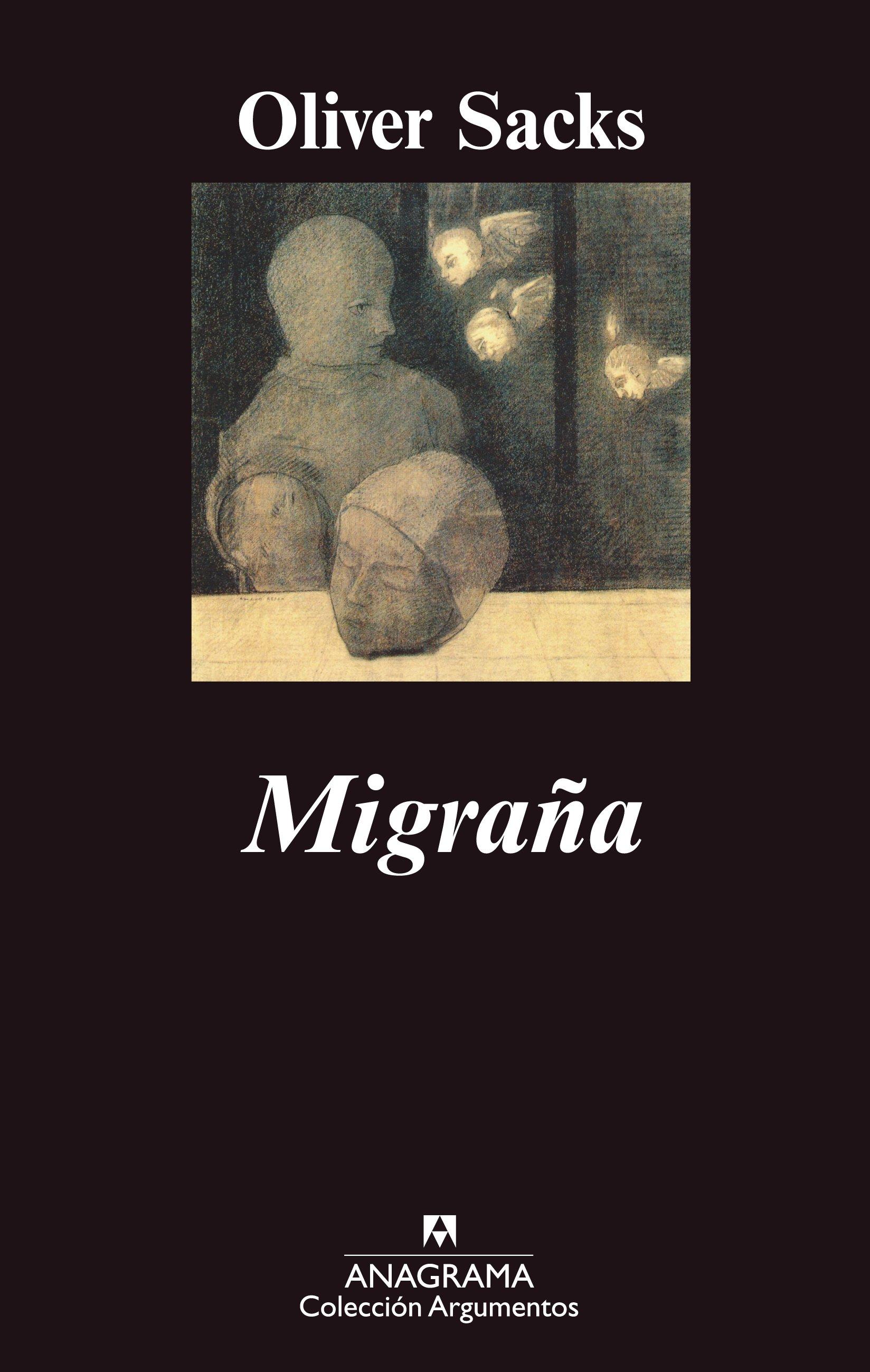 migraña-oliver sacks-9788433905413