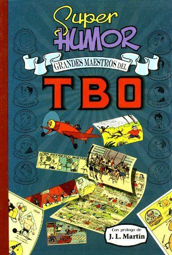 Grandes Maestros Del Tbo: Nº 2 (super Humor Clasicos) por Vv.aa. epub