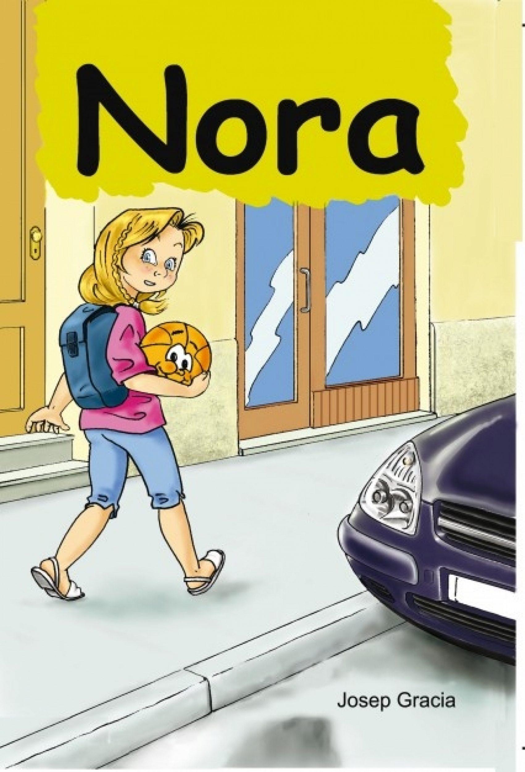 Nora   por Jose Gracia Gómez epub