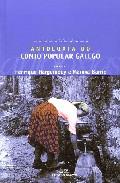 Antoloxia Do Conto Popular Galego por Henrique Harguindey;                                                                                    Maruxa Barrio epub