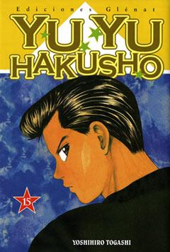 Yu Yu Hakusho Nº 15 por Yoshihiro Togashi epub