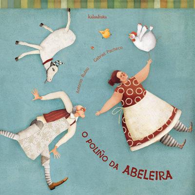 O Poliño Da Abeleira por Antonio Rubio;                                                           Gabriel Pacheco