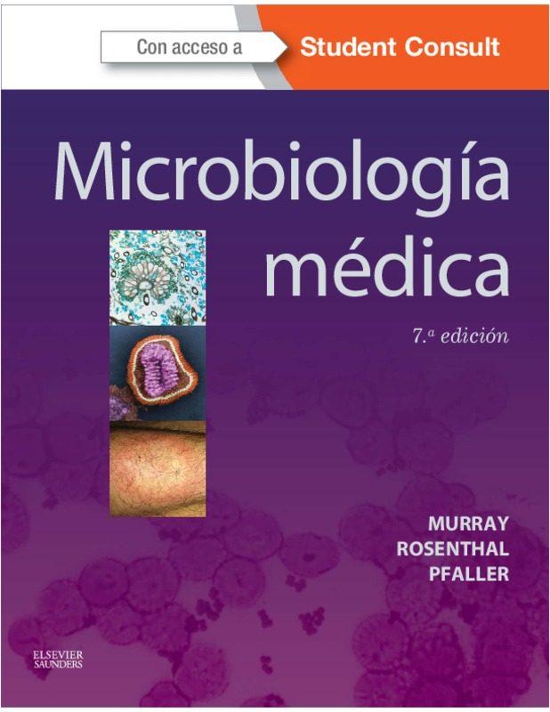 MICROBIOLOGIA MEDICA (7ª ED.) | MURRAY | Comprar libro 9788490224113