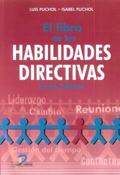 Resultado de imagen para El libro de las habilidades directivas. portada