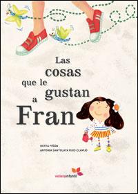 Cosas Que Le Gustan A Fran por Vv.aa. epub