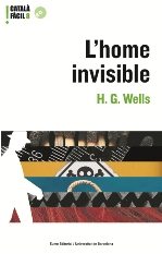 L Home Invisible por H. G. Wells