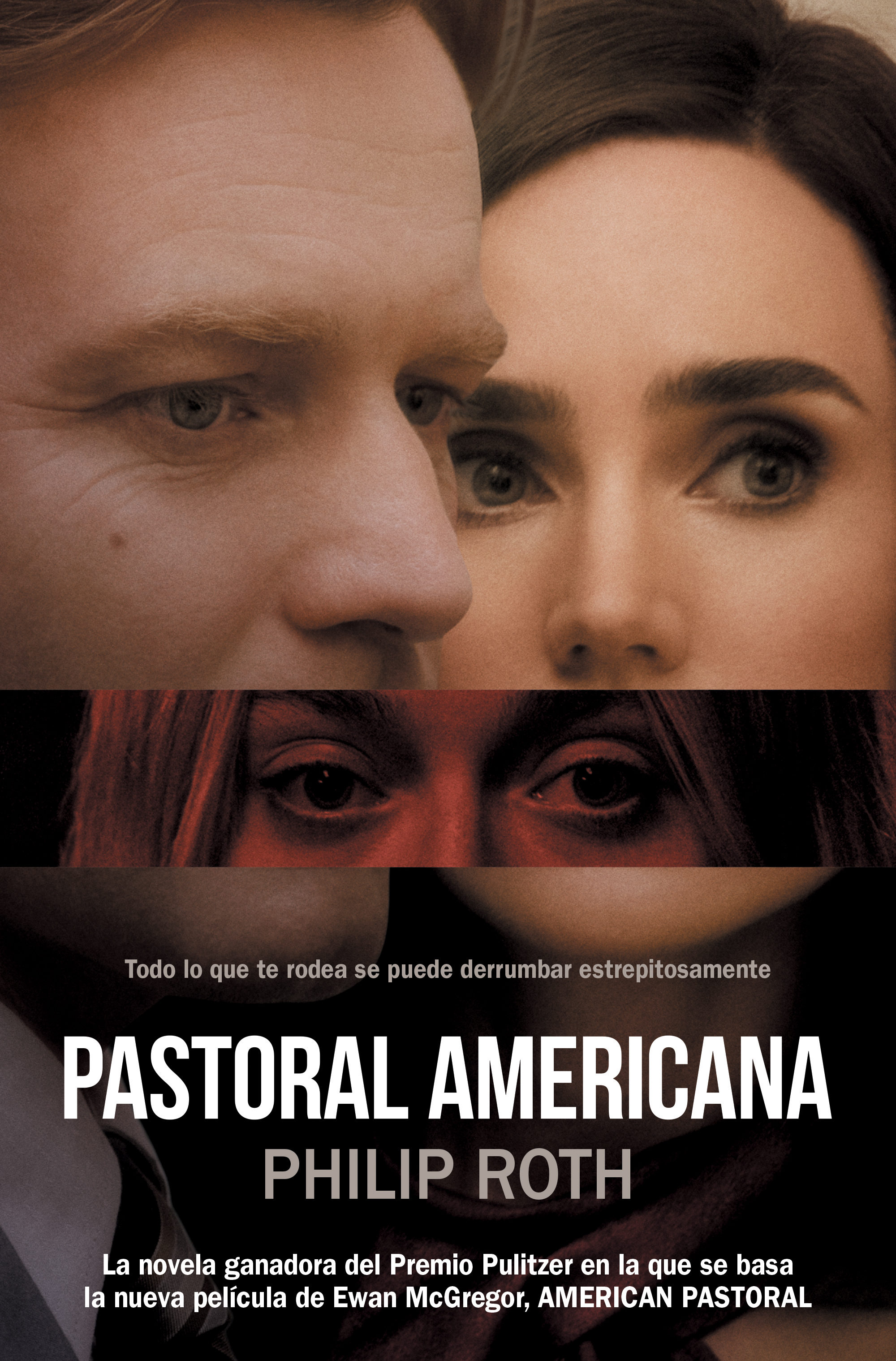 Pastoral Americana (ebook)philip Roth9788499896113