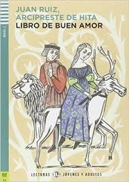 descargar EL LIBRO DEL BUEN AMOR + CD pdf, ebook