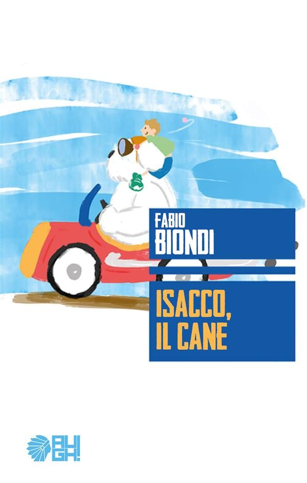 Isacco, Il Cane   por  epub