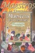 Maestros De La Eternidad. Meditaciones Con Cristales (incluye Cd) por Claudio Marquez epub