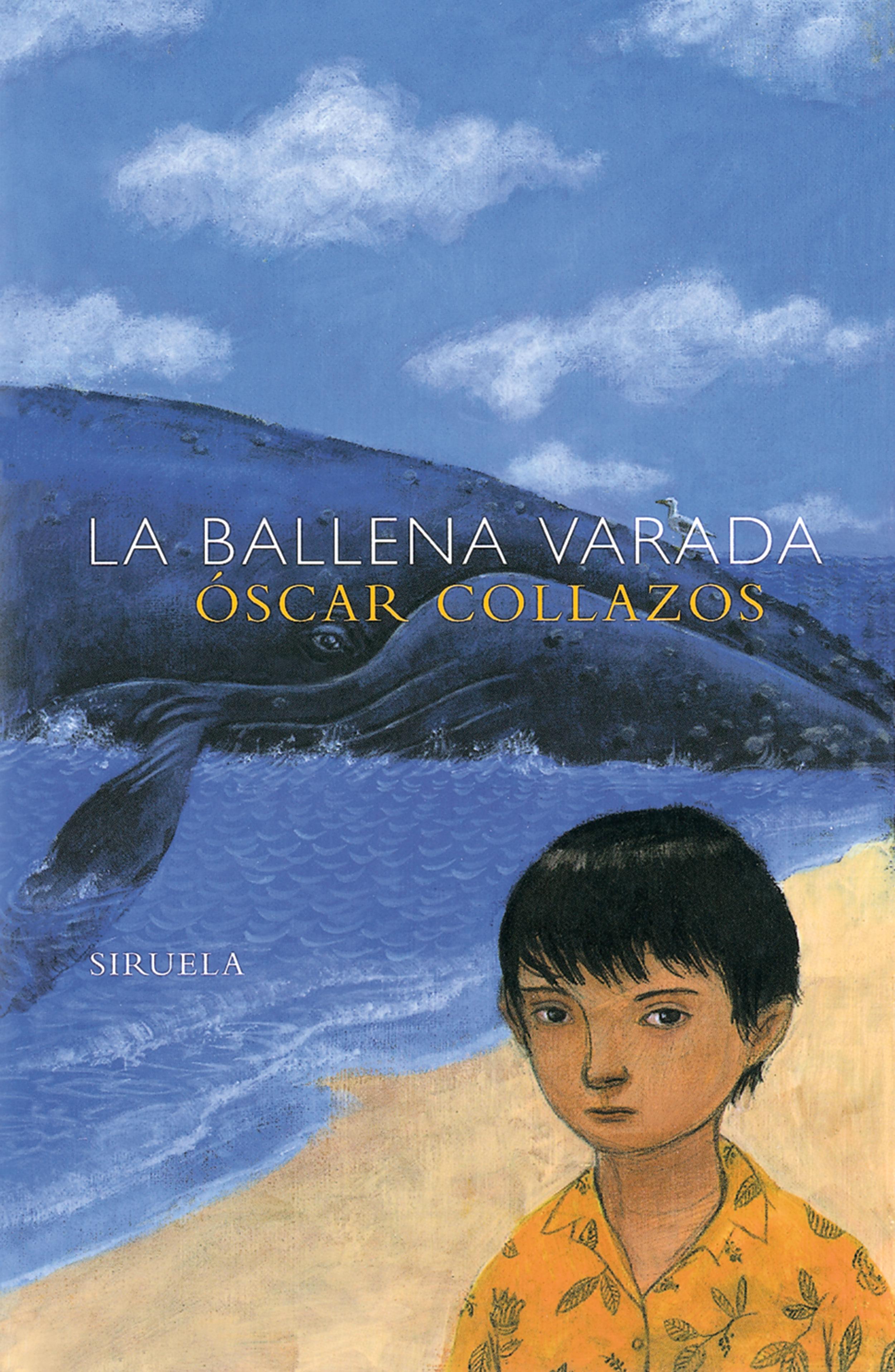 La Ballena Varada (Las Tres Edades)