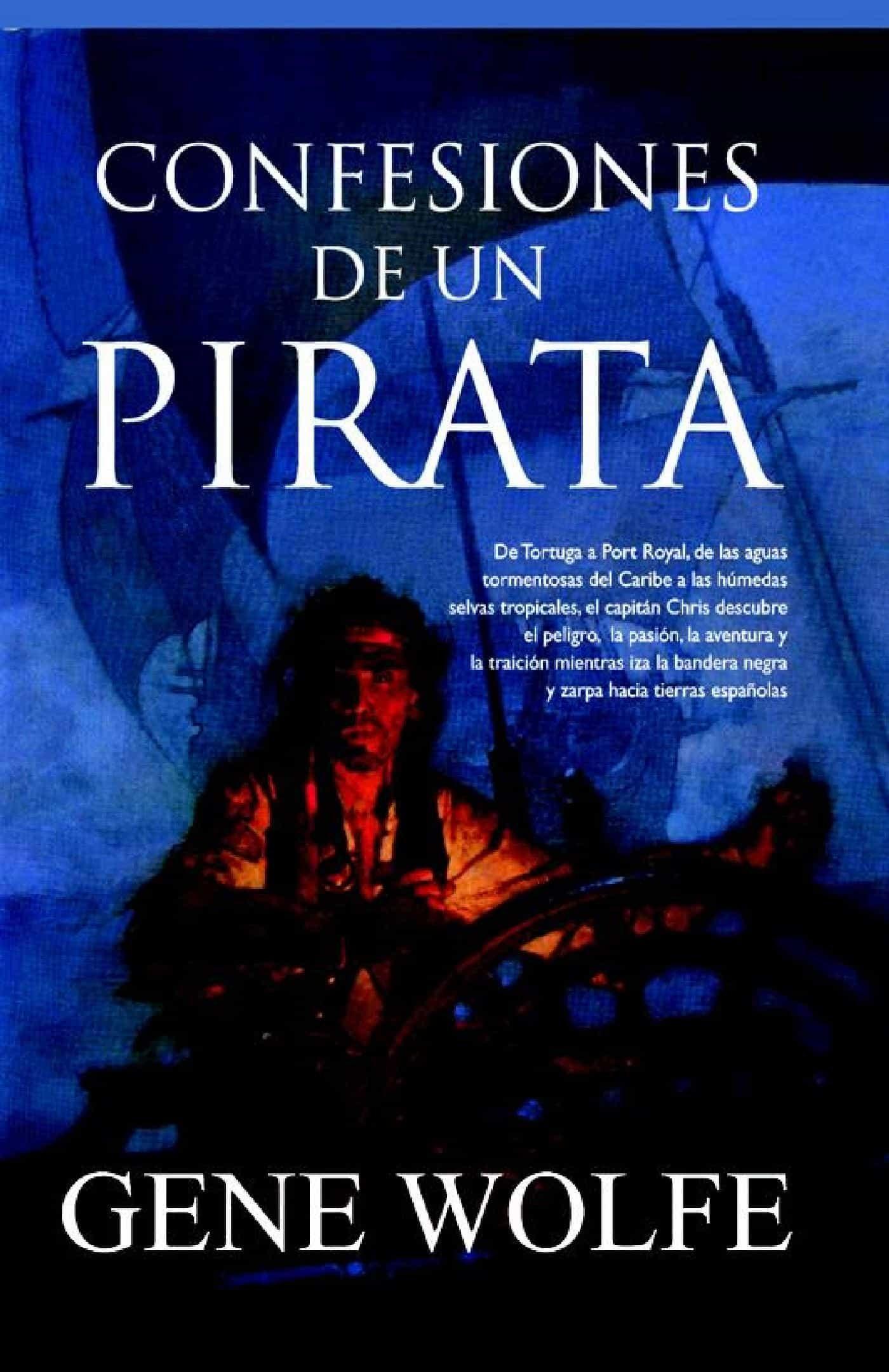 Confesiones de un pirata (Fantasía)