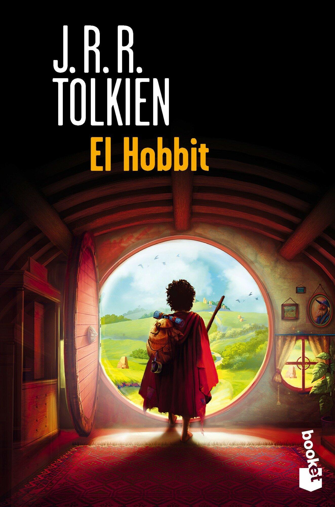 El Hobbit (Verano 2013)