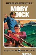 MOBY DICK: SERIE: HISTORIAS SELECCION (ZETA BOLSILLO TAPA DURA)
