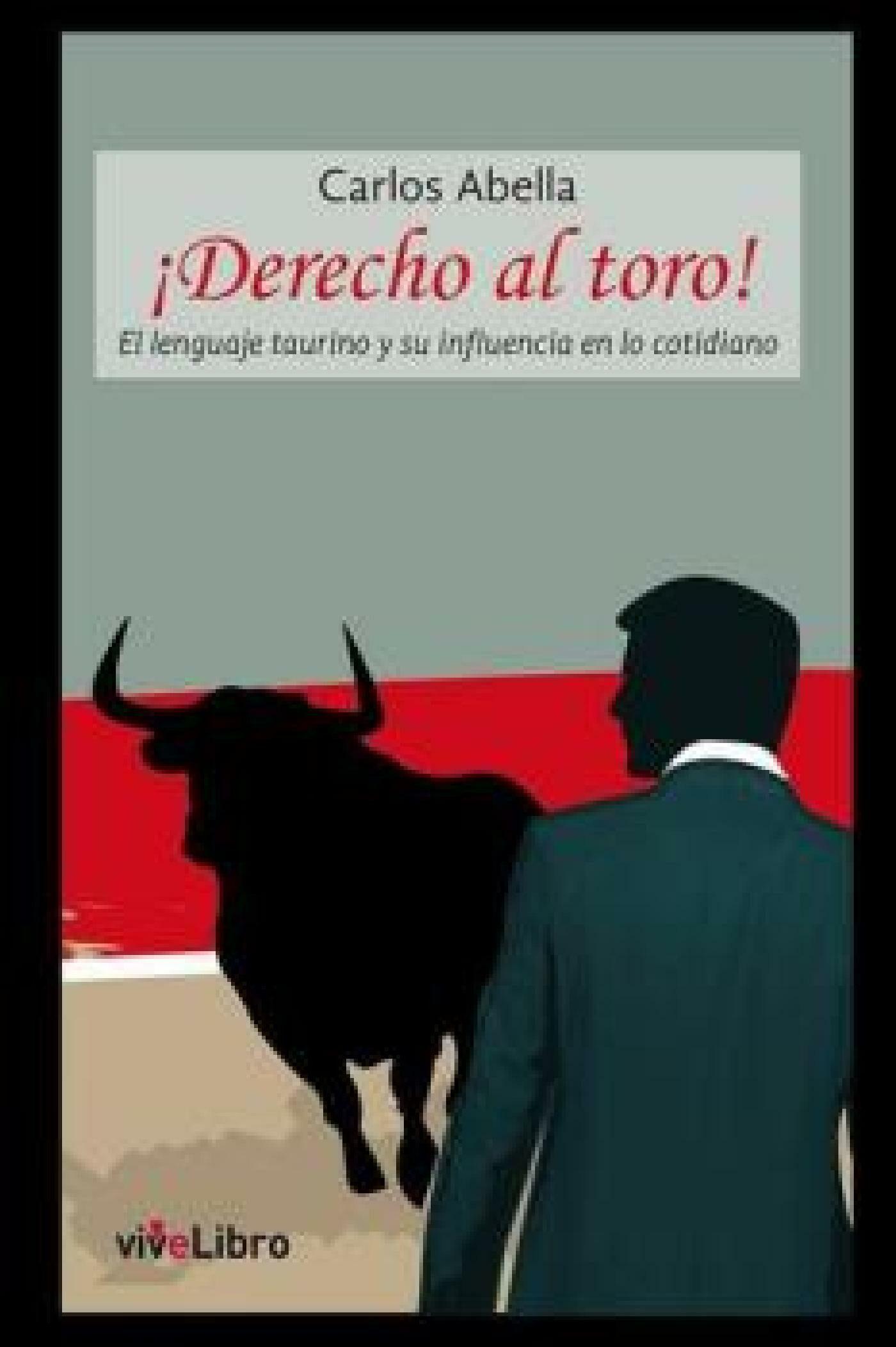 ¡DERECHO AL TORO! (EBOOK)