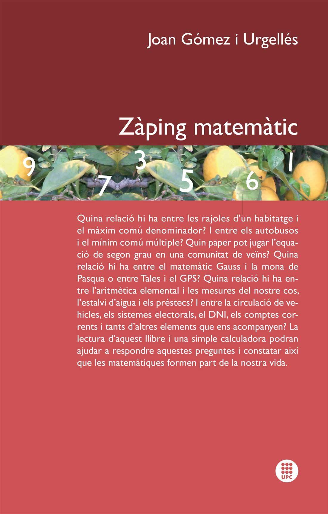 Zàping matemàtic
