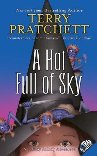 A Hat Full of Sky (Discworld)