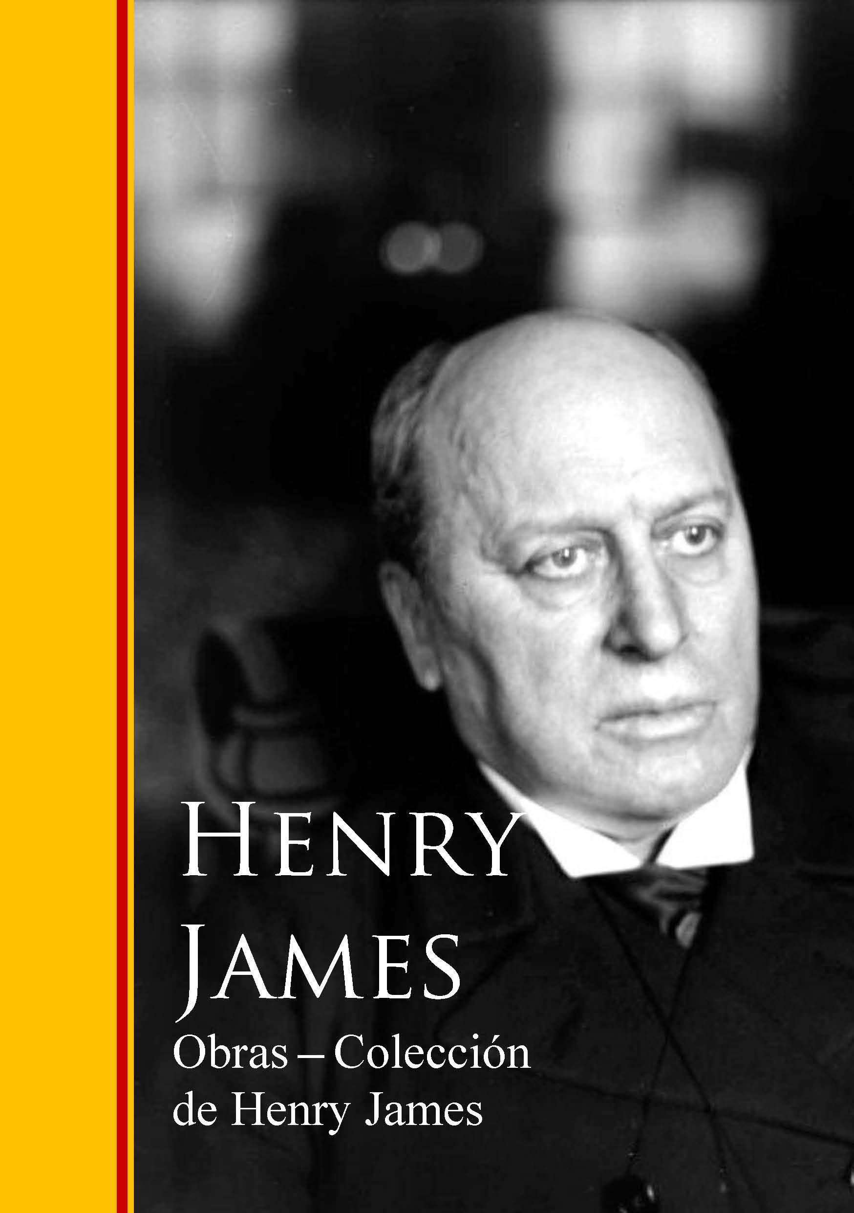 Obras - Coleccion de Henry James