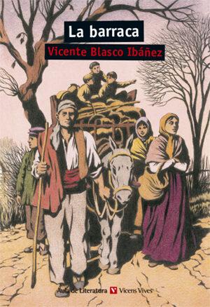 La Barraca (aula De Literatura)