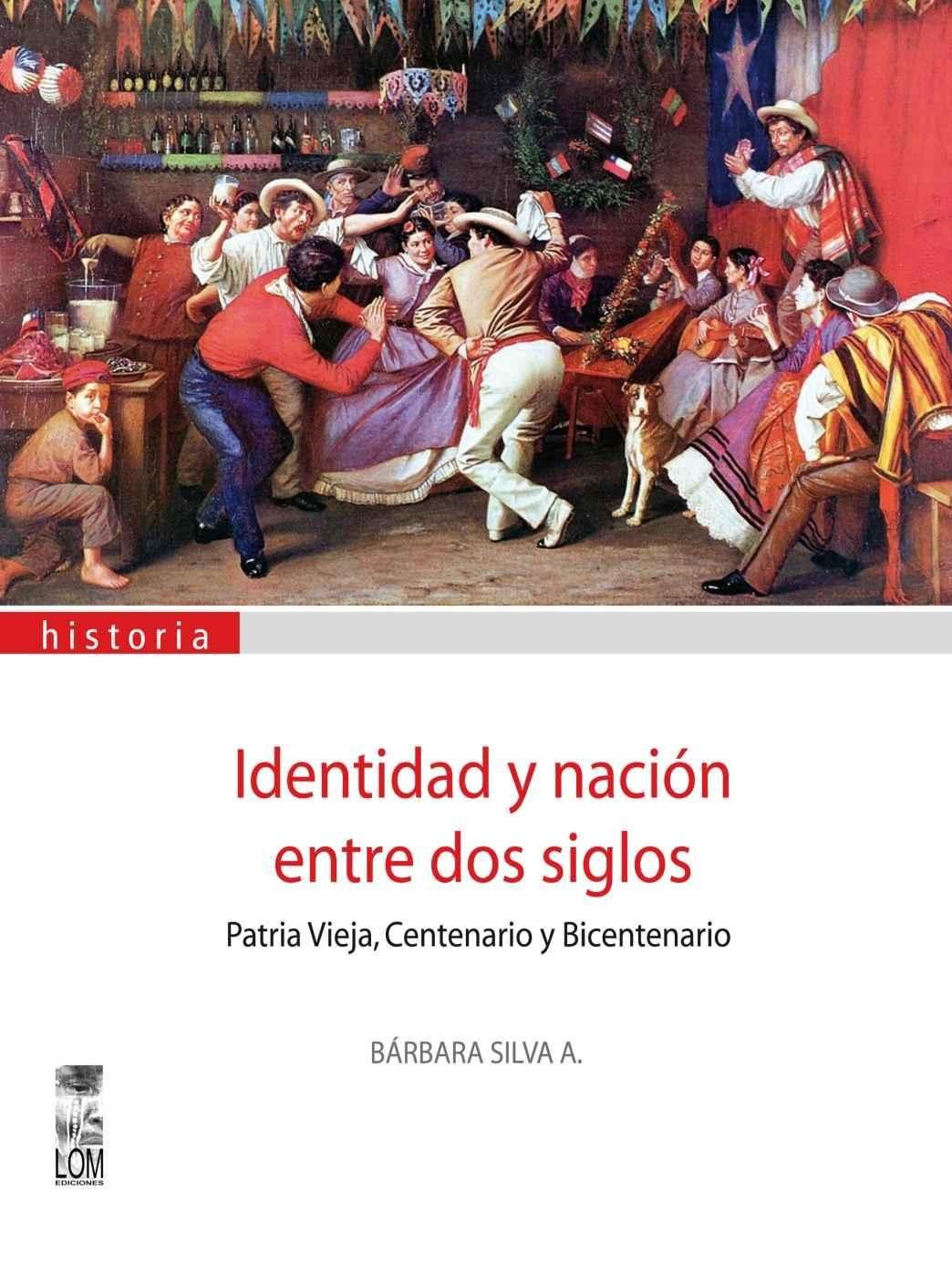 Identidad y nación entre dos siglos