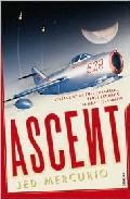 Ascent por Jed Mercurio