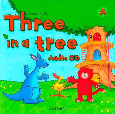 Three In A Tree A (beginner) (audo-cd) por Vanessa Reilly epub