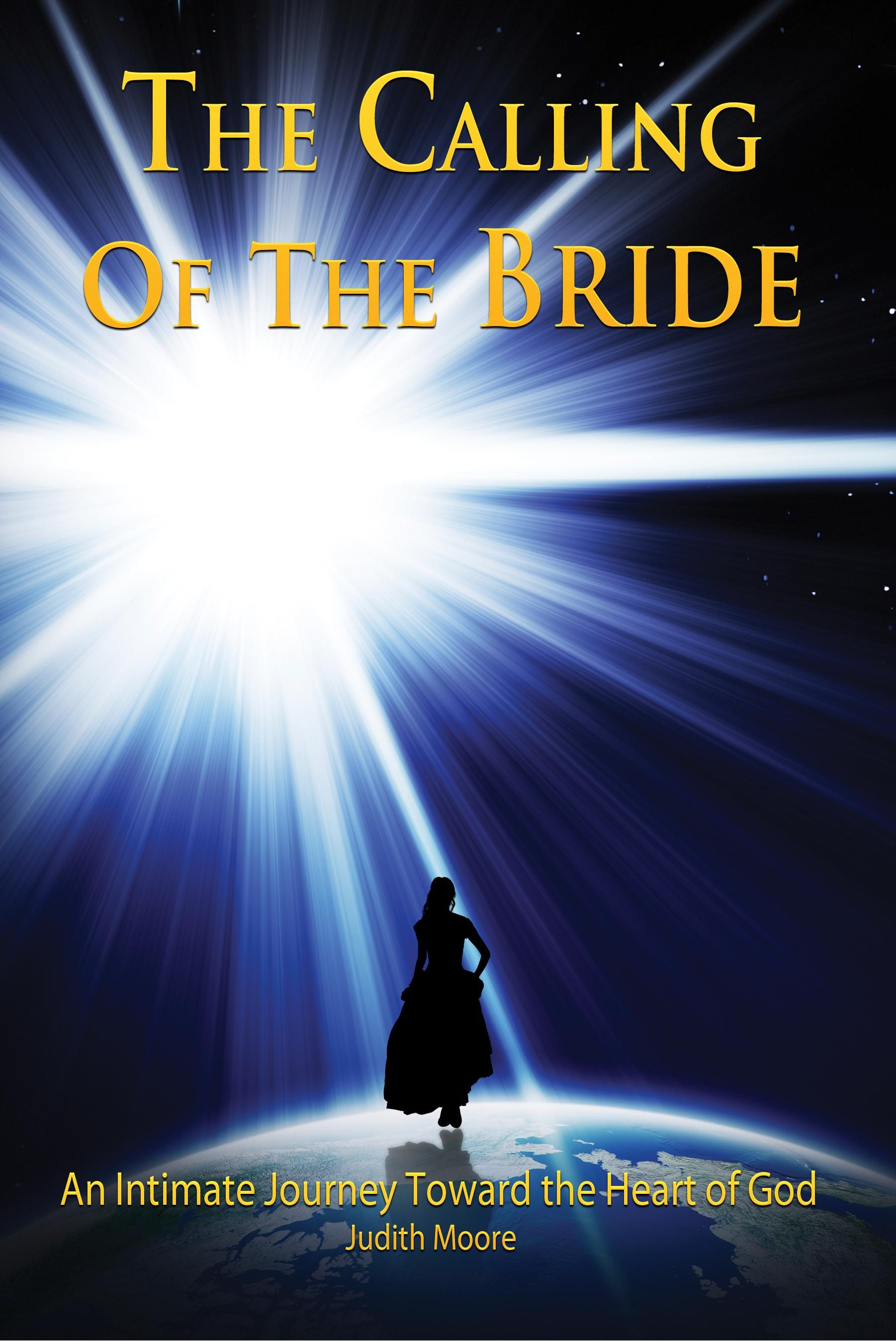 the calling of the bride (ebook)-judith moore-9781936101023