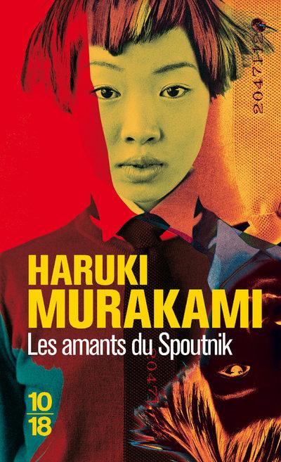 Les Amants Du Spoutnik por Haruki Murakami