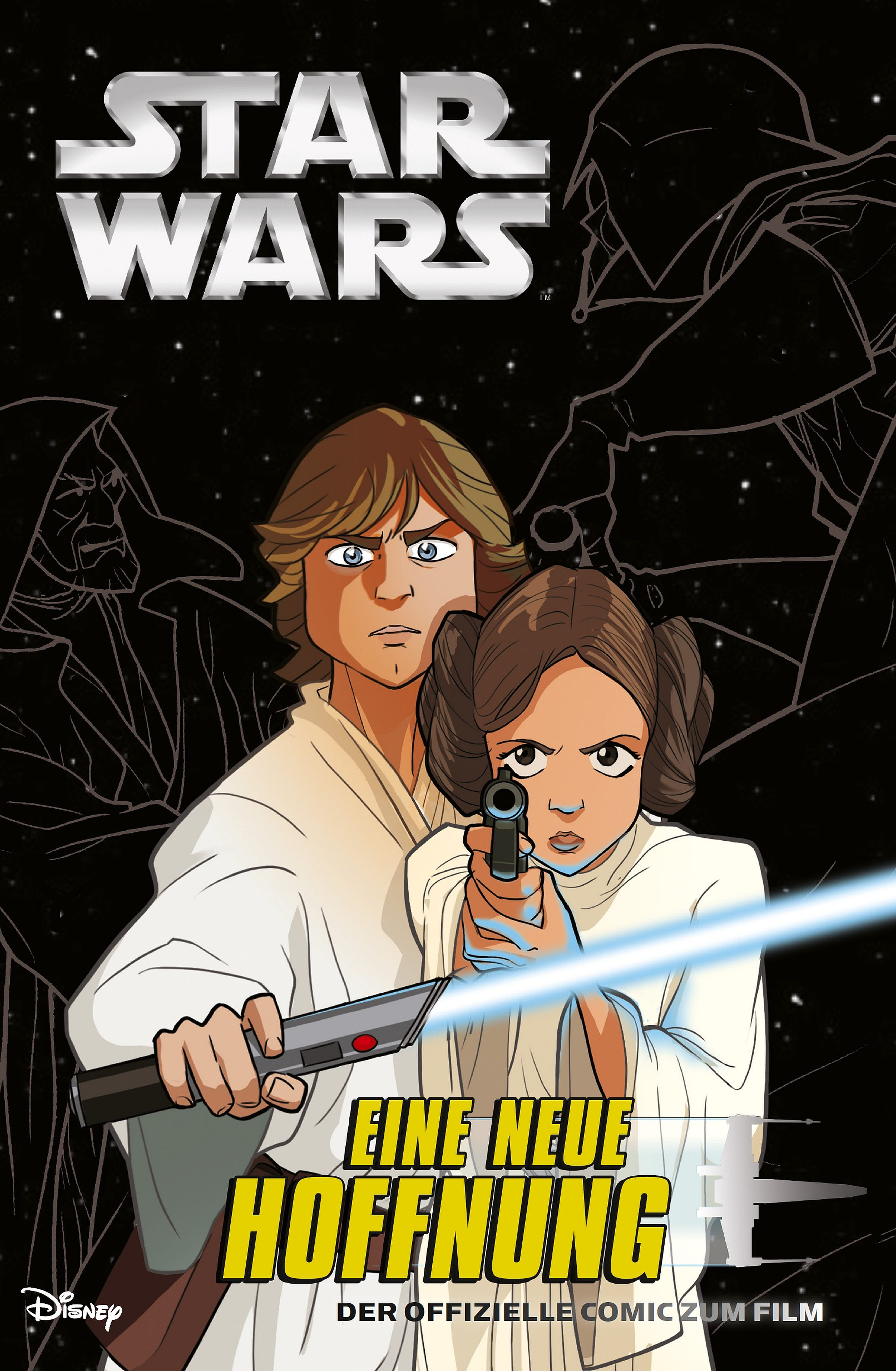 Pdf novels star wars
